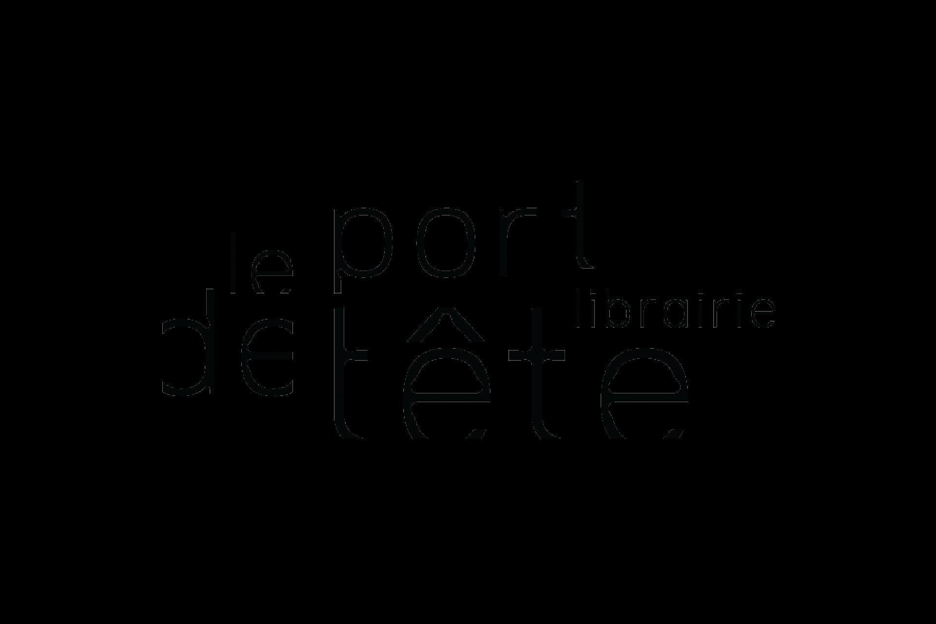 Logo Port de tête