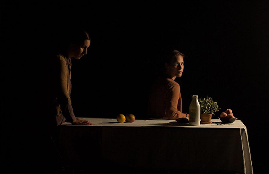 Katia-Marie Germain, Marie-Gabrielle Menard © Olivier Desjardins