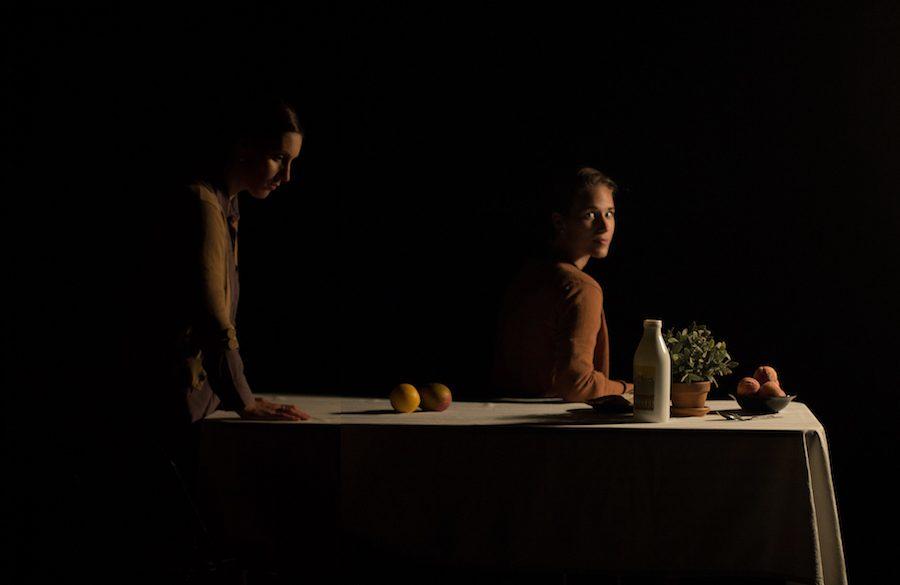 Katia-Marie-Germain, Marie-Gabrielle Menard © Olivier Desjardins