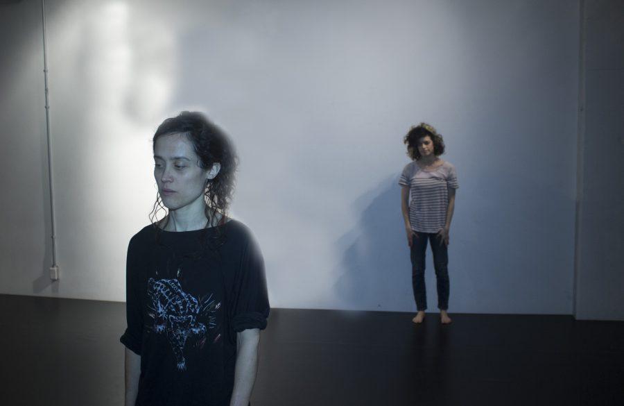 Karen Fennell, Maxine Segalowitz © Nikki Forrest