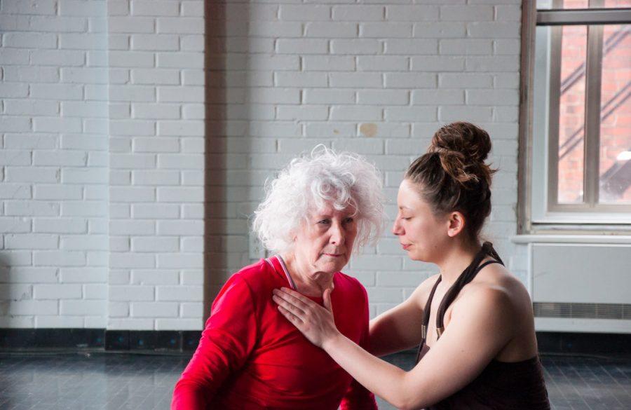 Céline Laquerre, Alice Grondin-Segal © Sarah Dell'Ava