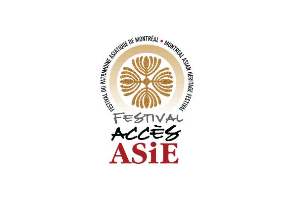 Logo Accès Asie
