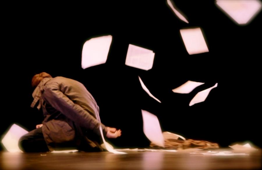 David Albert-Toth © Gustavo Lopez