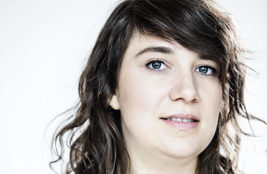 Marie Béland © Jean-François Brière