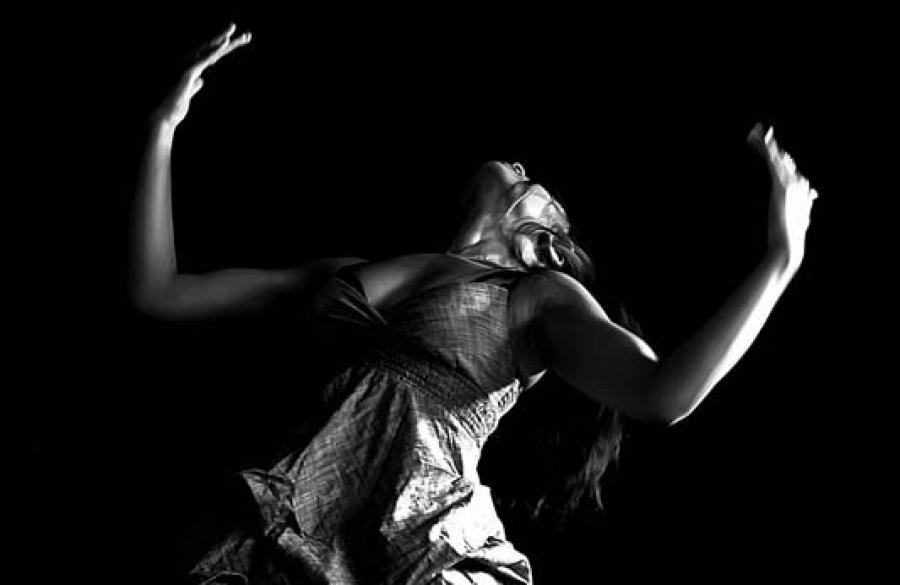 Meena Murugesan © Amar T. Khoday