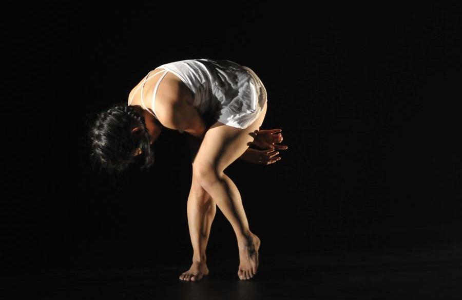 Tomomi Morimoto © Sandra Lynn Bélanger