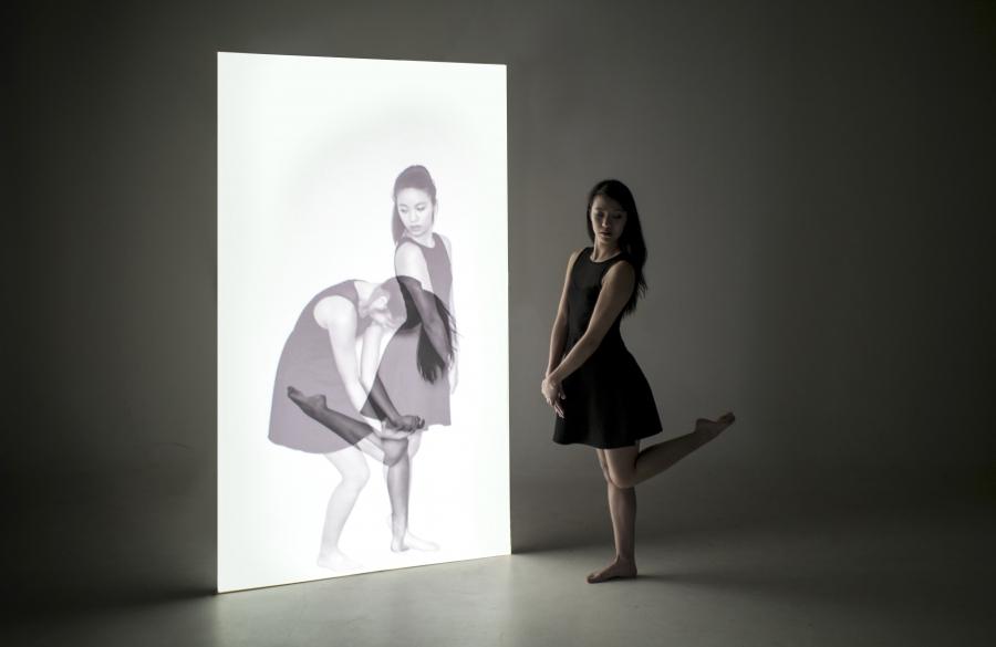 Claudia Chan Tak © Nans Bortuzzo