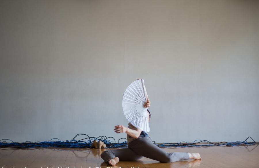 Sarah Bronsard © Kinga Michalska
