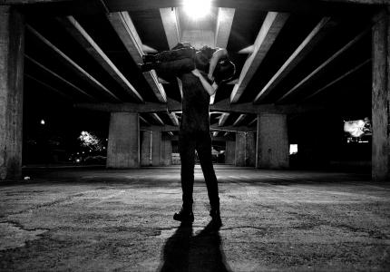 Jessie Garon, Jarrett Siddall © Lyon Smith