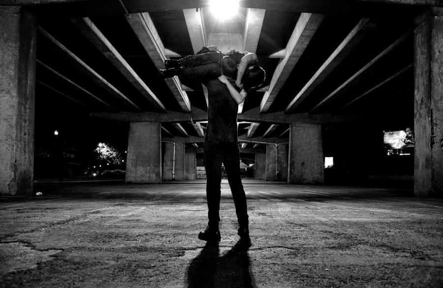 Jarrett Siddall, Jessie Garon © Lyon Smith