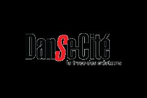 Logo Danse Cité