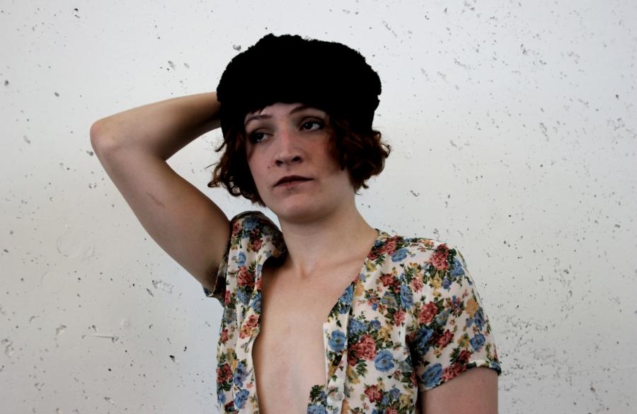 Pénélope Gromko © Geneviève Éthier