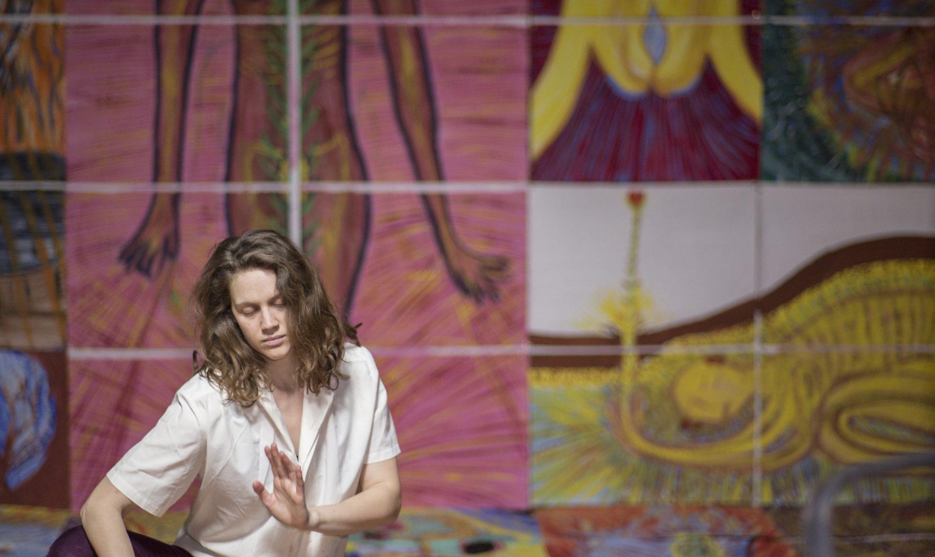 Sarah Dell'Ava © Robin Pineda Gould