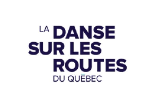 Logo La danse sur les routes