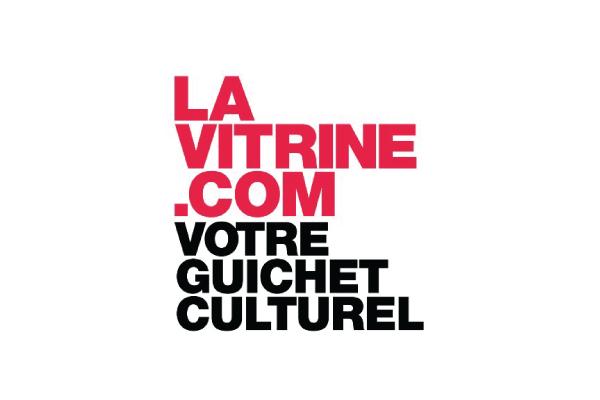 Logo La Vitrine Culturelle