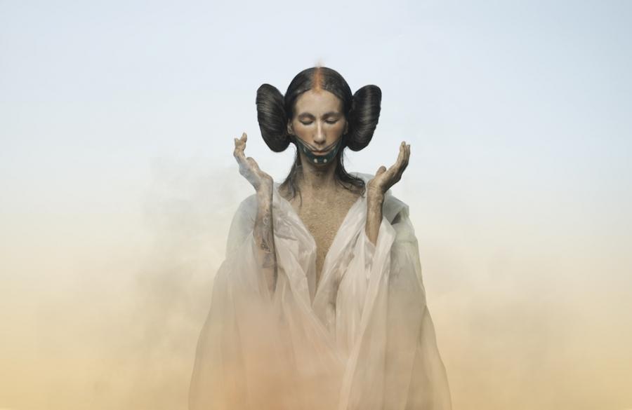 Barbara Diabo © Damian Siqueiros