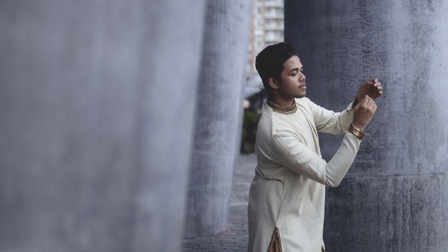 Tanveer Alam © Alvin Collantes