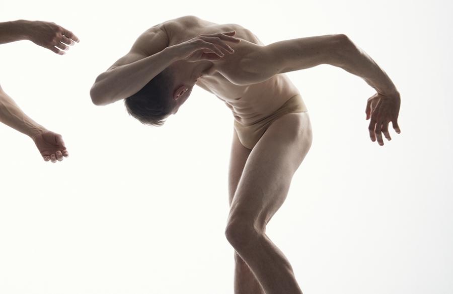 Sébastien Provencher © Justine Latour