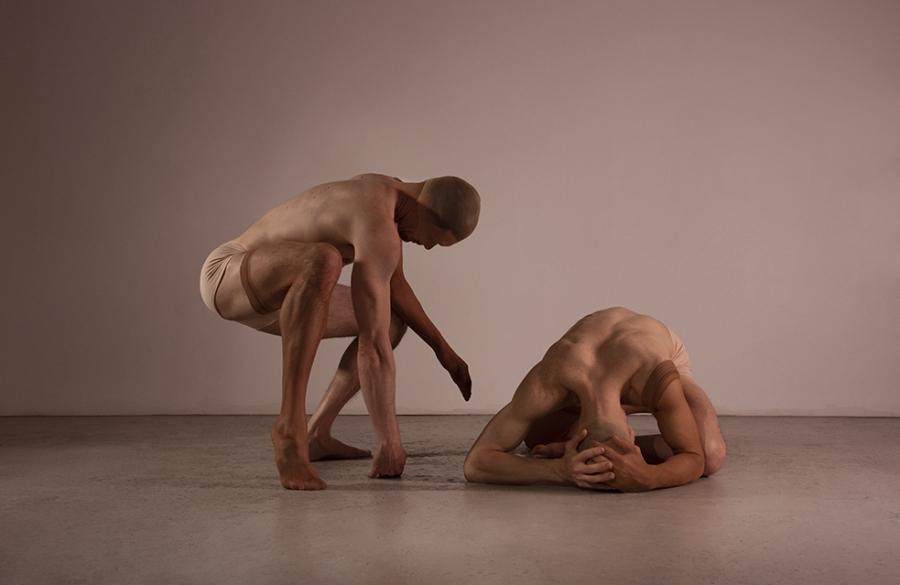 Mattew Heli Brunel, Sébastien Provencher © Justine Latour