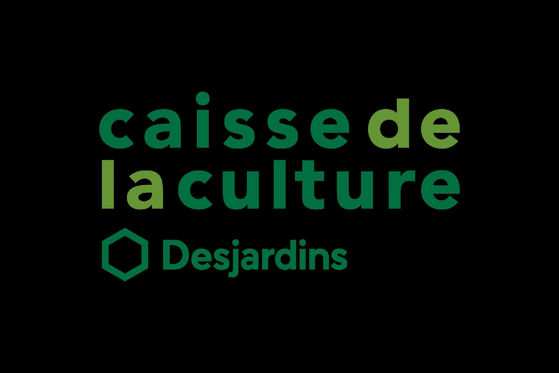 Logo caisse de la culture