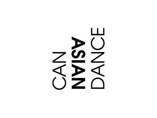 Logo CanAsian Dance