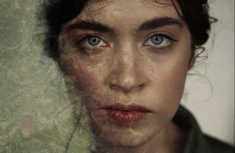 Marilyn Daoust © Julie Artacho