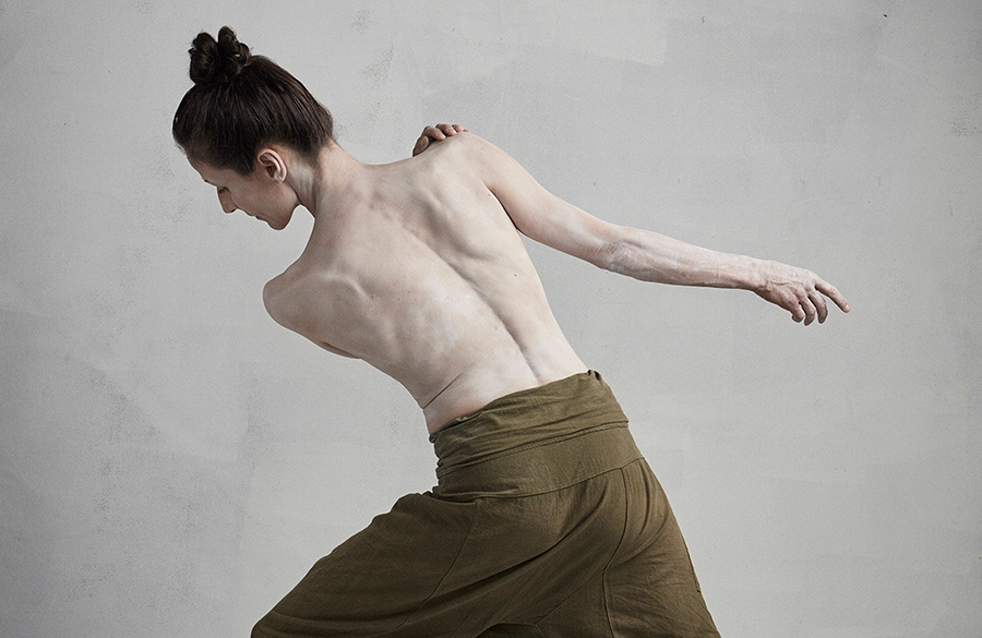 Hélène Messier © Maxim Morin