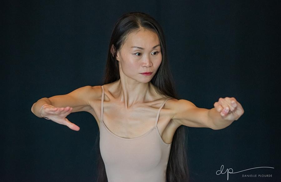 Charo Foo Tai Wei © Danielle Plourde