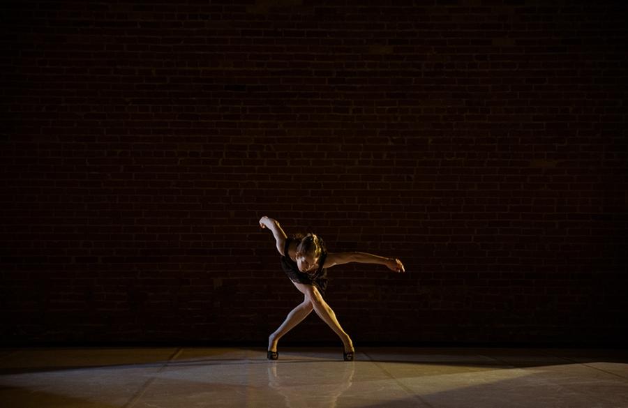 Jane-Alison McKinney © Francesca Chudnoff