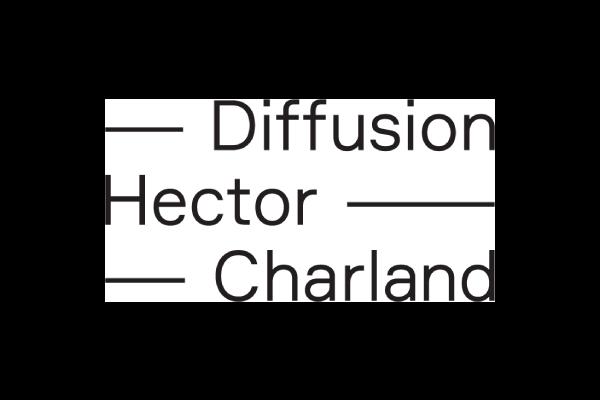 Logo Diffusion Hector-Charland