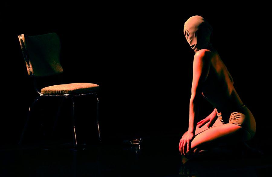Rachelle Bourget © Leif Norman