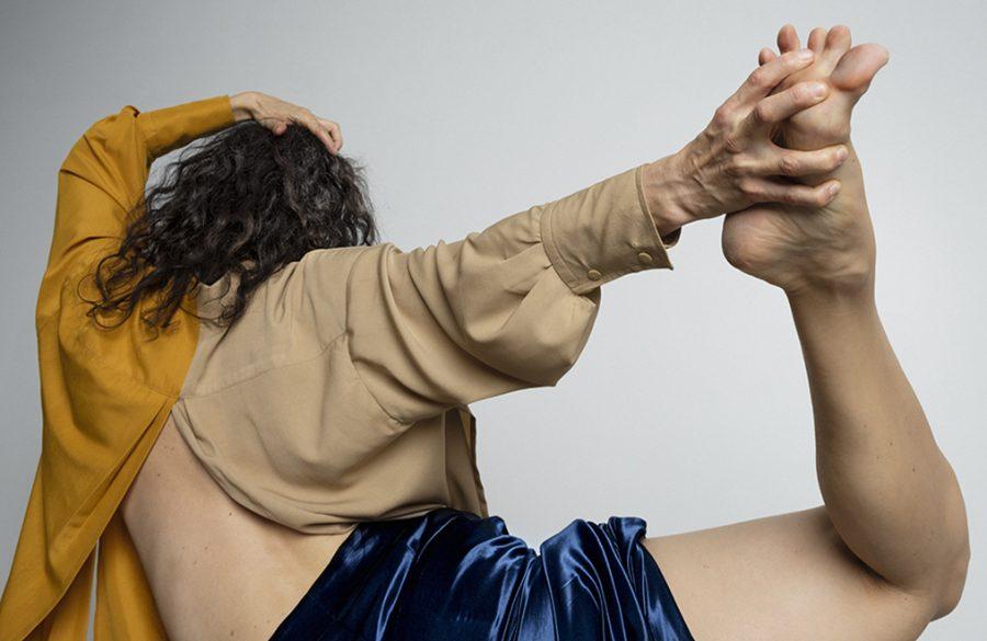 Gabrielle Surprenant-Lacasse © Justine Latour