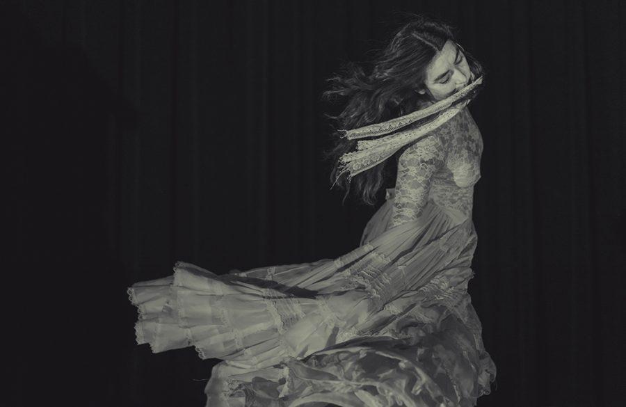 Sonia Bustos © David Wong