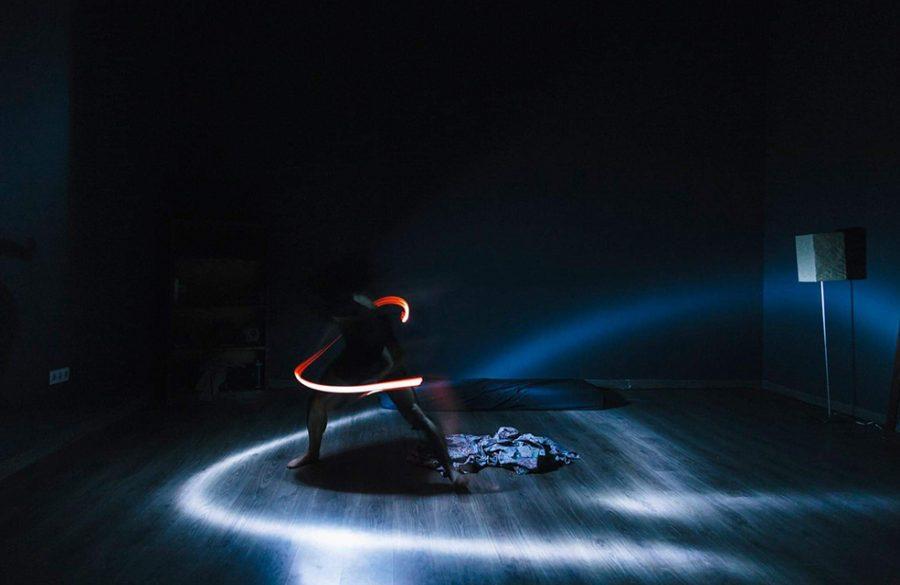 Hoor Malas © Ahmed Bousnina