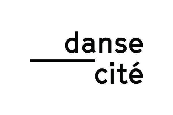 Logo Danse-Cité