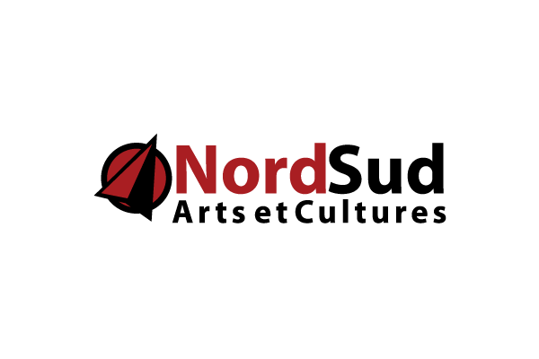 Logo Nord Sud Arts et Cultures